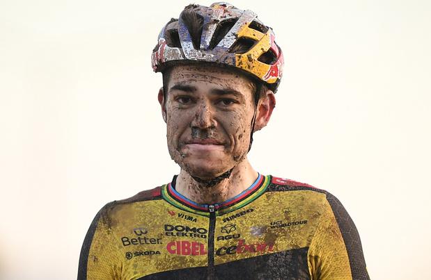 Pourquoi Wout van Aert n'est pas un champion comme les autres