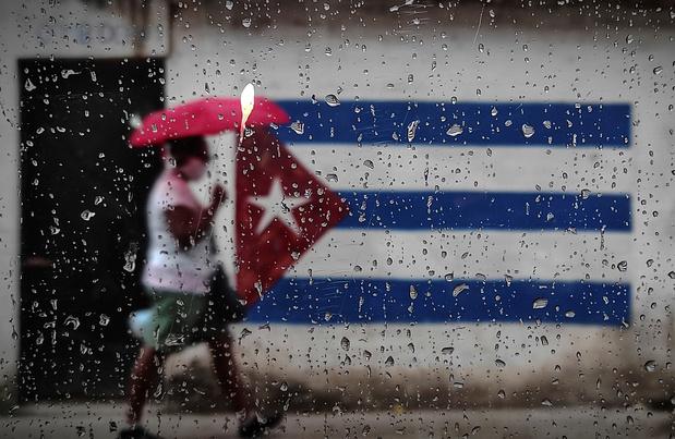 L'ultime sanction de Trump contre Cuba, un coup dur pour les habitants
