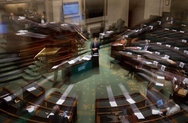 Droit passerelle: la Chambre confirme de nouvelles aides pour les indépendants