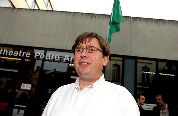 Ecolo draagt Thierry Detienne voor als rechter Grondwettelijk Hof