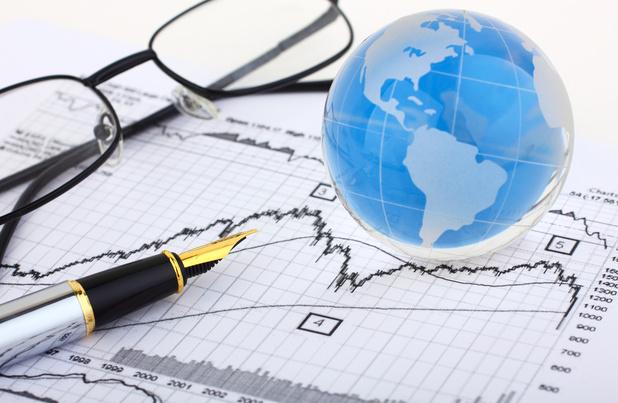 Après les chocs de l'offre, de la demande et du financement, une reprise économique en U