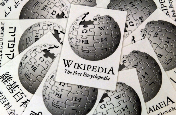 Online encyclopedie Wikipedia bestaat 20 jaar