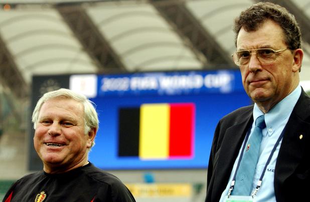 Le monde du football rend hommage à Robert Waseige