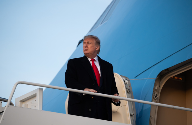 'Trump was nooit tegen een deal met Iran, maar dan wel een ándere dan die van Obama'