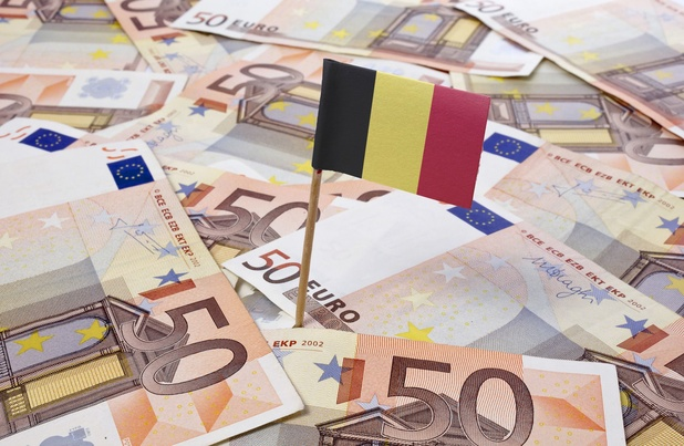 Le PIB belge pourrait se contracter de 8% en 2020
