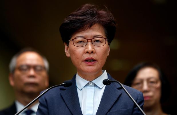 Hongkong: regering stelt verkiezingen uit vanwege coronacrisis