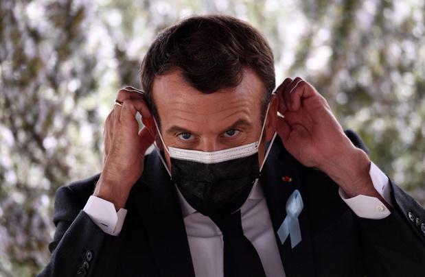 """""""Emmanuel Macron a perdu les Français à force d'avoir voulu endosser mille visages"""""""