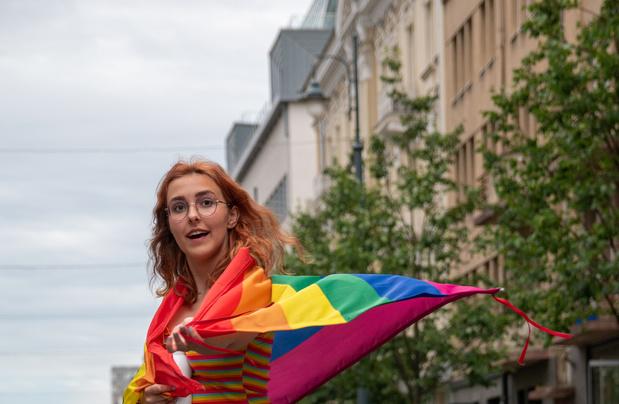 Legalisatie homohuwelijk in Litouwen in de startblokken