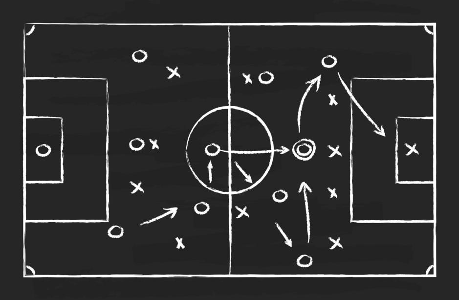 PODCAST - Les datas, ce n'est pas si anti-football