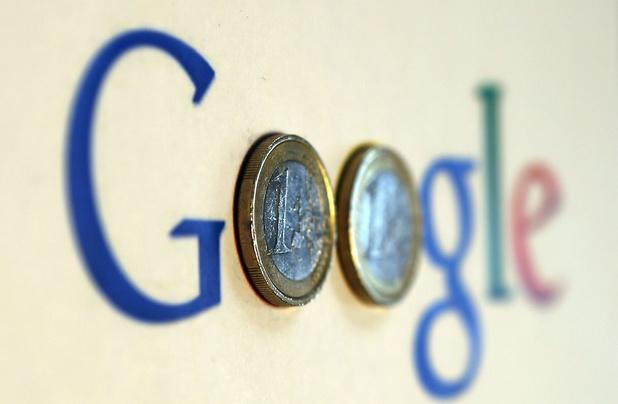 Google krijgt boete van 150 miljoen euro in Frankrijk