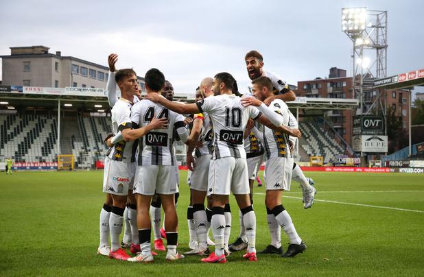 Que valent les adversaires européens du Standard et de Charleroi?