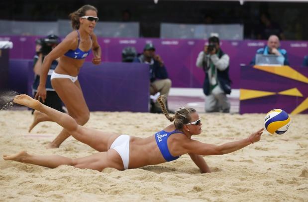 """Tenues jugées sexistes dans le sport : """"l'objectif est de faire de l'audimat"""""""