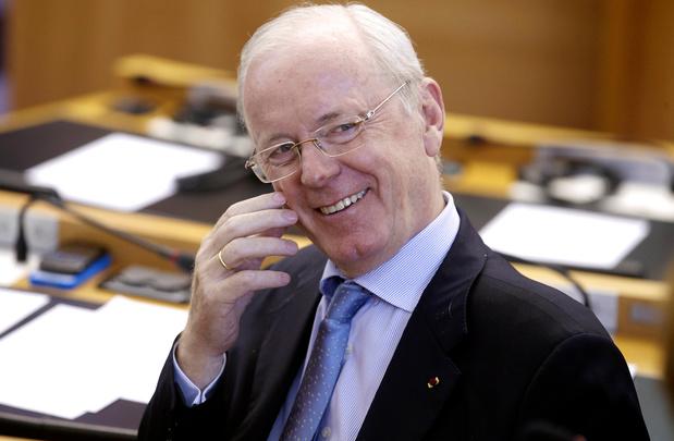 Voormalig Senaatsvoorzitter Armand De Decker (70) overleden