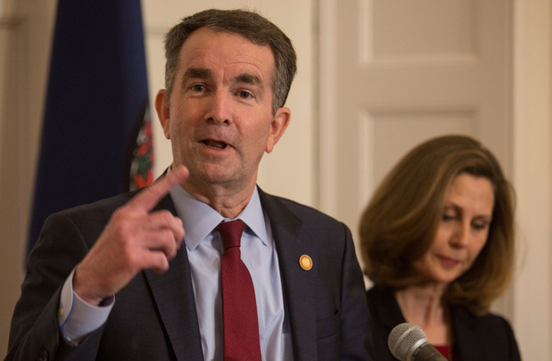 VS-staat Virginia schaft de doodstraf af
