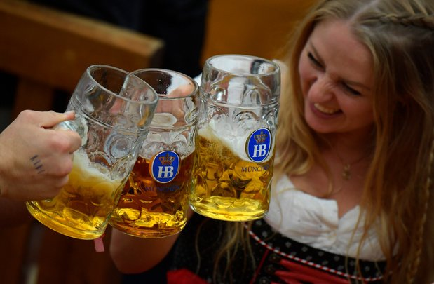 """En Allemagne, la gueule de bois est désormais reconnue comme une """"maladie"""""""