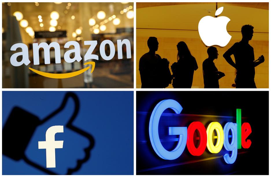 Le top 10 des entreprises qui pèsent le plus lourd (en images)