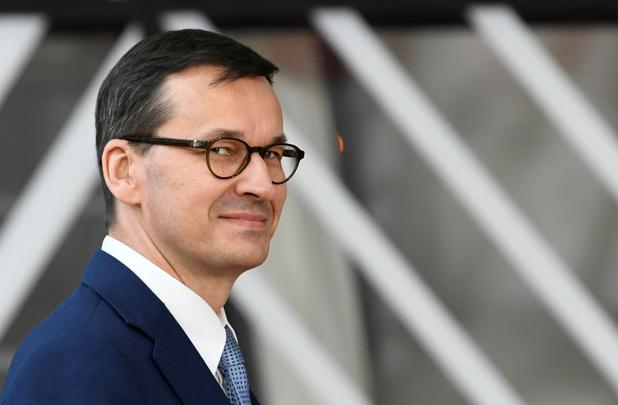 Kwart Poolse ministers vervangen, maar de rechtse regering is sterker dan ooit