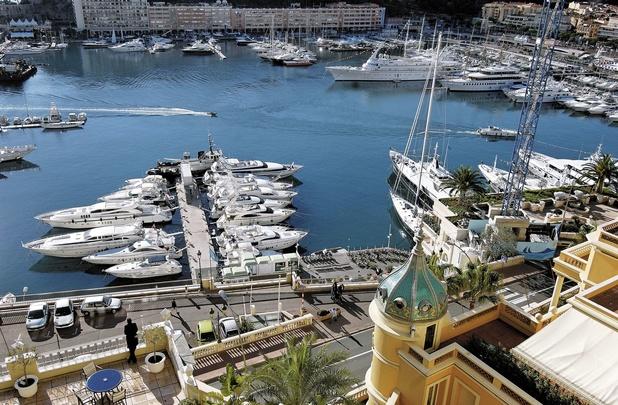 Jackpot pour le promoteur d'un projet immobilier annulé à Monaco