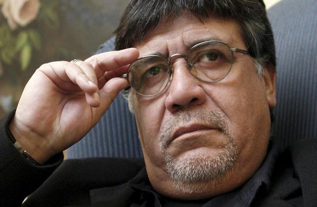 Chileense auteur Luis Sepulveda overleden