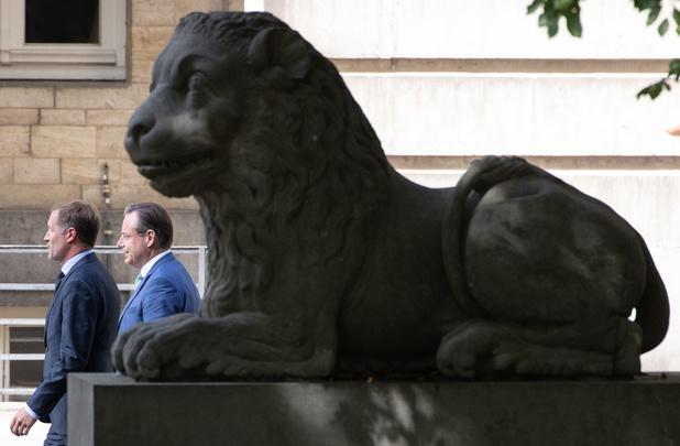 """""""Sans Bruxelles, le divorce belge serait déjà consommé"""" (analyse)"""