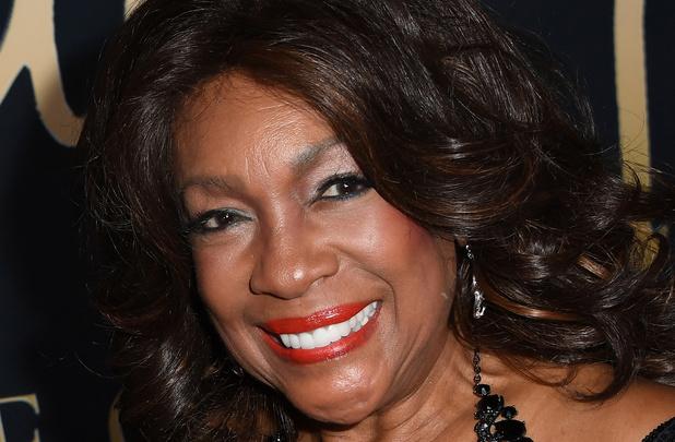 The Supremes-zangeres Mary Wilson overleden