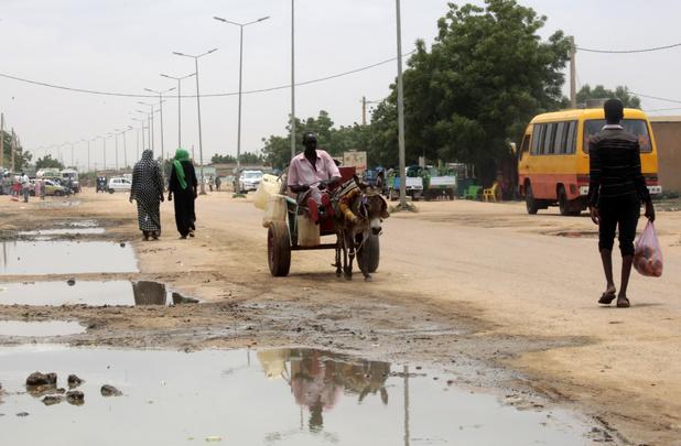 Soudan: retour sur plus de sept mois de crise