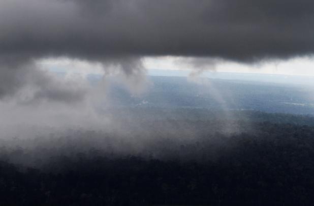 Les incendies en Amazonie progressent malgré le déploiement d'avions et de soldats