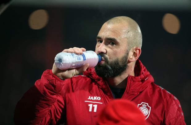 Revue de presse: Anderlecht dans le rouge, Defour a-t-il trouvé son nouveau club?