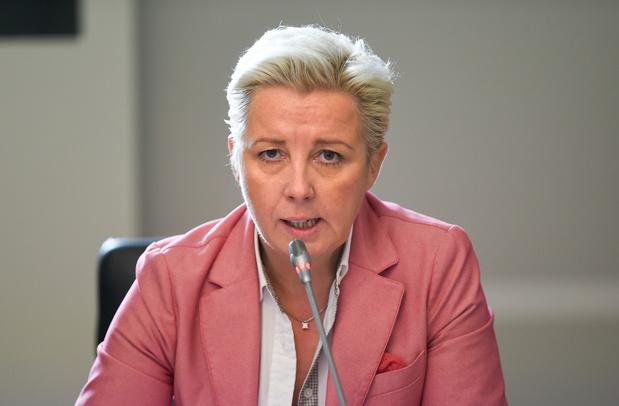 Nathalie Maillet, directrice du circuit de Francorchamps, a été tuée