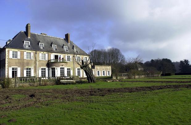 Le château d'Argenteuil est à vendre