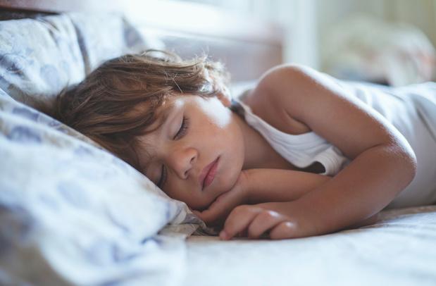 Mindfulness doet kinderen een uur langer slapen