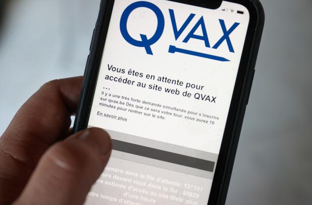 """QVAX et Doctena pour la vaccination """"last minute"""""""