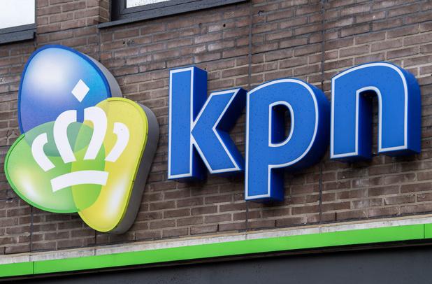 'Un groupe d'investissement suédois s'intéresse à KPN'
