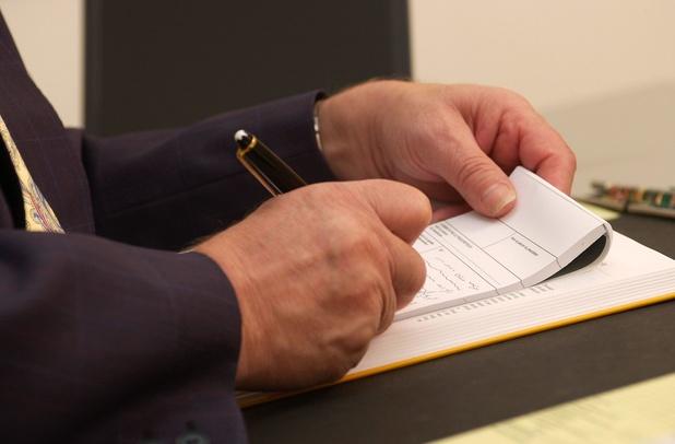 Ordonnances: nouvelle règle dès le 1er novembre