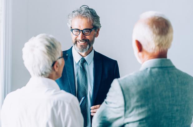 Un quart des plus de 55 ans n'a jamais changé d'employeur