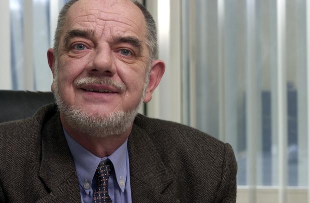 'Skepticus' professor Wim Betz overleden