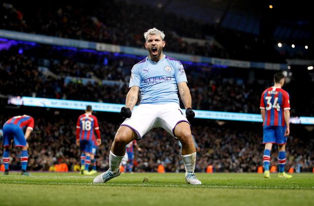 Quiz du jour: les joueurs du mois de Premier League