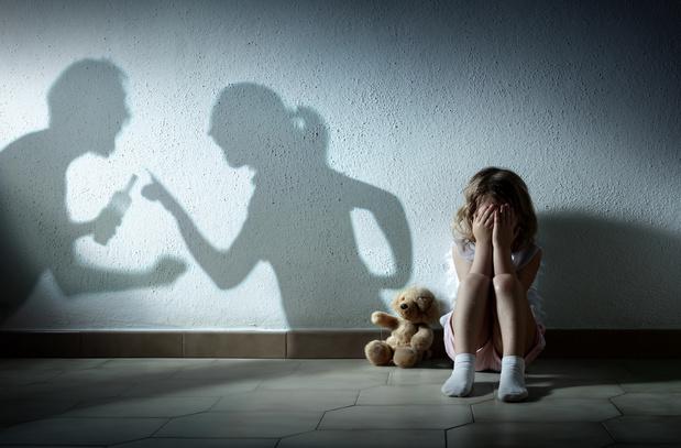 Familiaal geweld: hoe langer het duurt, hoe lastiger om eruit te raken