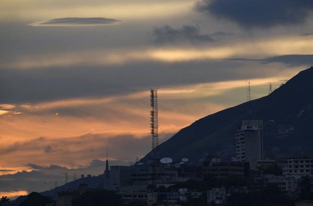 Opnieuw grootschalige stroomuitval in Venezuela