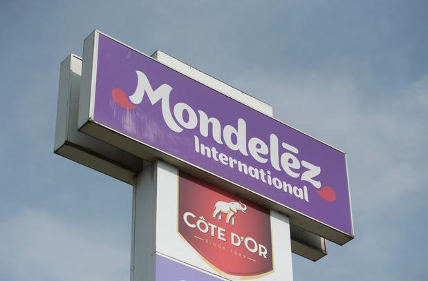 Grève de 24h chez Mondelez Herentals