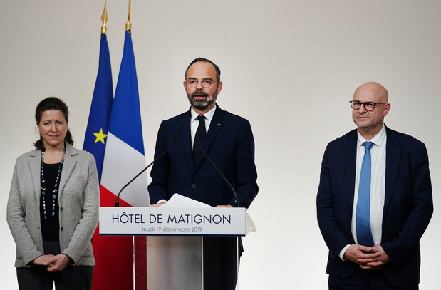 Réforme des retraites en France : top départ d'un nouveau round de concertations