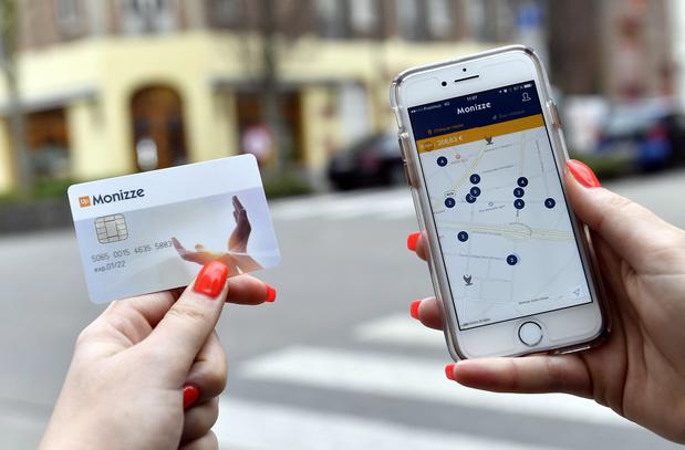 Seul Monizze fait le choix du chèque consommation numérique