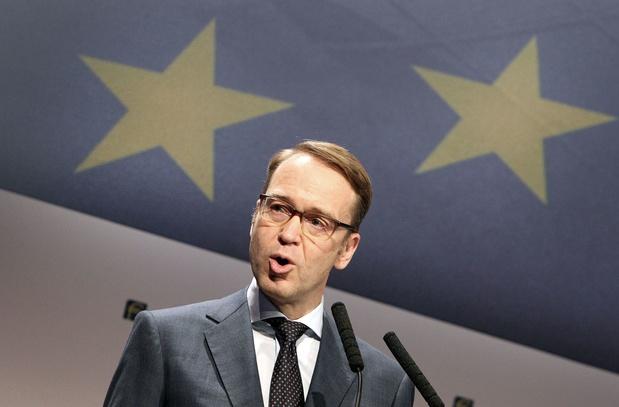 Voorzitter Bundesbank kritisch over coronasteunpakket EU