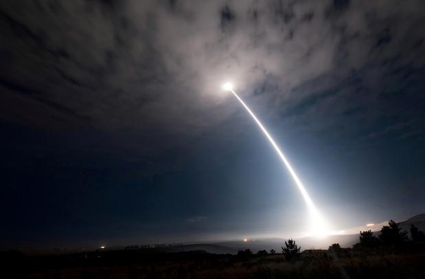 Aantal kernkoppen daalt, maar nucleaire wapens worden wel moderner