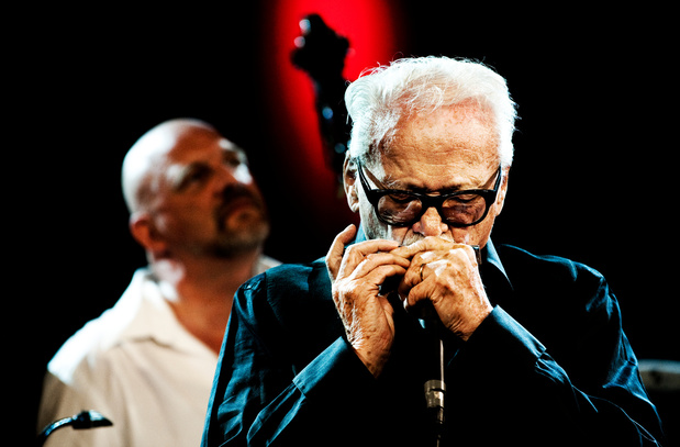 50 jaar Jazz Middelheim