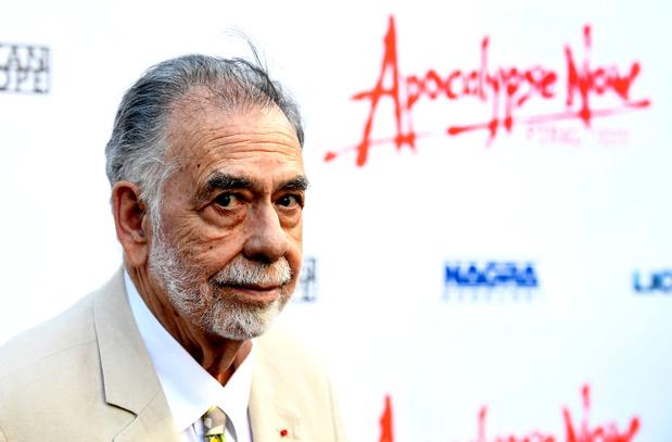 'Megalopolis': Francis Ford Coppola telt 100 miljoen neer voor zijn droomproject