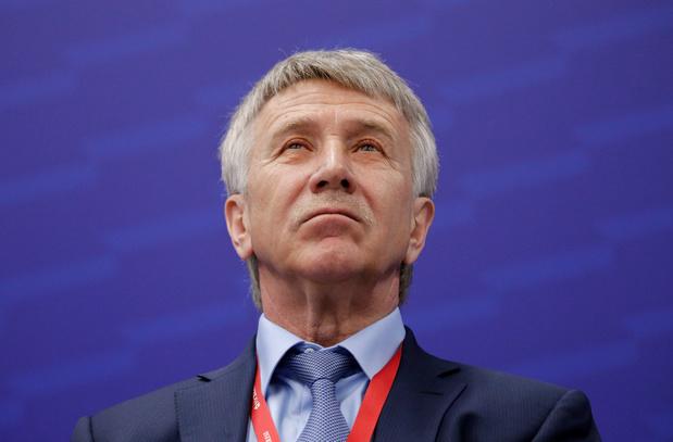 L'homme le plus riche de Russie dévoile un centre d'art à Moscou