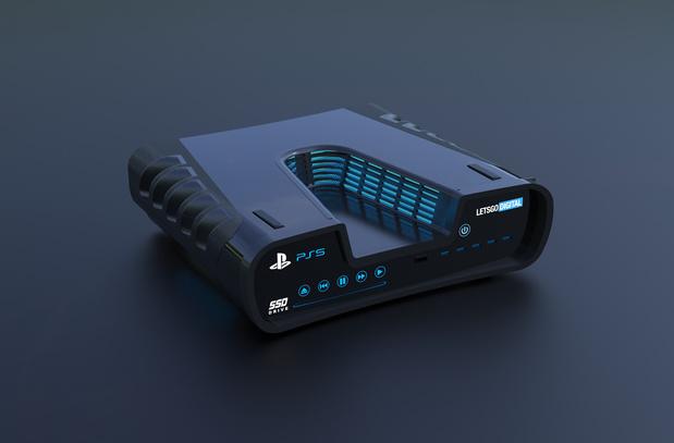 La PlayStation 5 annoncée pour fin 2020