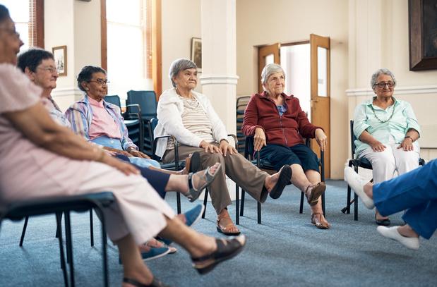 Werk mee aan studie: wat is effect van quarantaine op woonzorgcentrumbewoners met dementie?