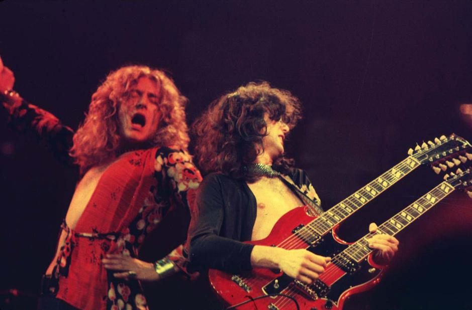 Waarom de tweede plaat van Led Zeppelin ook na 50 jaar een mijlpaal is